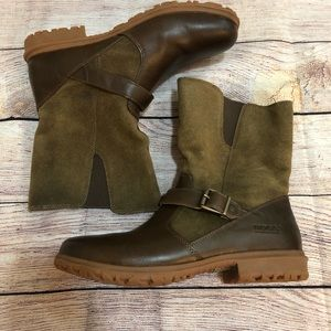 {NWOT} •Bogs• bobby style boot